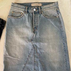 "Marc Jacobs ""ICON"" Skirt"